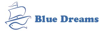 Blue Dreams in Thassos island